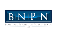 Bozeman, Neighbour, Patton, & Noe, LLP
