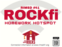 RIMSD #41 and Mediacom Team Up to Provide Internet Access to Students