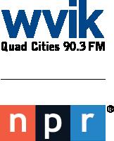 WVIK, Quad Cities NPR
