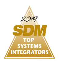 Per Mar Security Services Ranked #18 in SDM's 2019 Top Systems Integrators Report