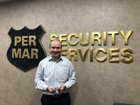 Per Mar Receives Circle of Excellence Award