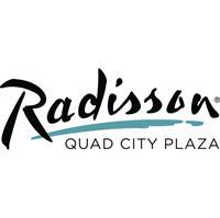 Radisson Quad Cities Plaza Hotel - Davenport
