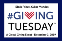 Ridgecrest Foundation to participate in Giving Tuesday