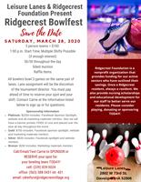 Ridgecrest Bowlfest