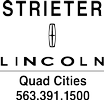 Strieter Lincoln Mercury