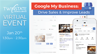 Google My Business: Drive Sales & Improve Leads