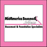 MidAmerica Basement Systems   We are here. We are essential. We can help.