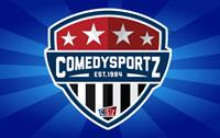 COMEDY SPORTZ HAS MOVED!!!