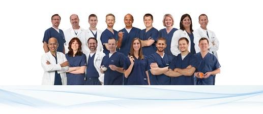Eye Surgeons Associates, PC