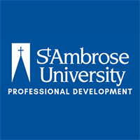 St. Ambrose University-Professional Development