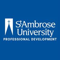 St. Ambrose Leadership Development Certificate - Registering Now!