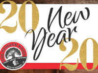New Year's Eve 2020 at The Tangled Wood