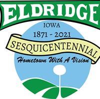 VOLUNTEERS NEEDED!!!!             ''Eldridge Summerfest presents Sesquicentennial.''