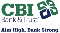 CBI Bank & Trust, F&M Bank Announce Completion of Merger