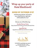 Hotel Blackhawk - Davenport
