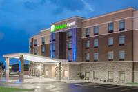 Holiday Inn Express Moline Quad Cities