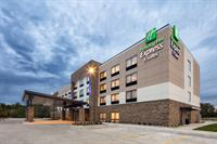 Holiday Inn Express & Suites East Peoria Riverfront