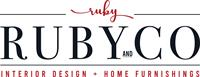 Ruby and Co Interior Design - Home Furnishings