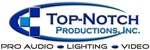 Top-Notch Productions, INC
