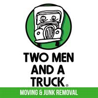 Two Men and a Truck - Davenport