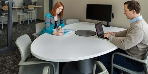 Meeting Room 3-6