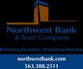 Northwest Bank & Trust Company