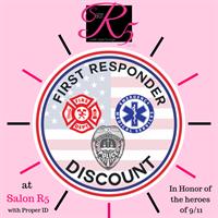 Salon R5 Ltd Co - Davenport