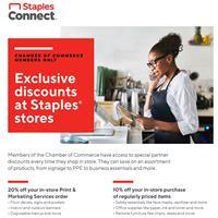 Staples  - Davenport