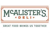McAlister's Deli - Moline