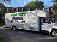 Quad City Dudes Moving Company - Davenport