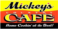 Mickey's Country Cafe