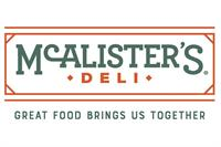 McAlister's Deli  - Davenport