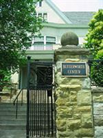 Butterworth Center & Deere-Wiman House