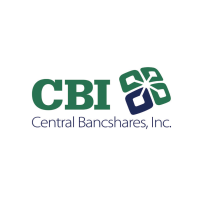 Central Bancshares Purchasing Walcott Trust and Savings Bank