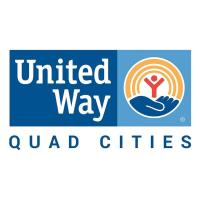 UNITED WAY QUAD CITIES ANNOUNCES $2.9 MILLION IN GRANTS TO 54 LOCAL NONPROFITS