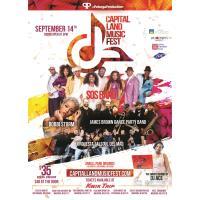 Capital Land Music Festival