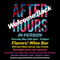 After Hours Social and Networking