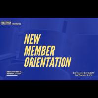 Chamber 101 June 2021 New Member Orientation Part 1