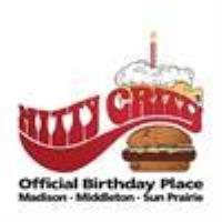 Nitty Gritty - Sun Prairie Gritty