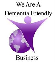 We are a proud member and trainer for Dementia Friendly Cottage Grove.
