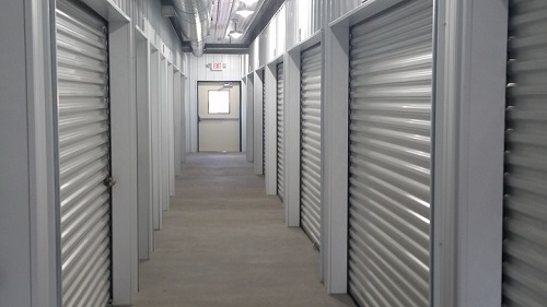 A+ Storage Inside Climate Control Building