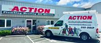 Action Plumbing, Heating, Air Conditioning & Electric