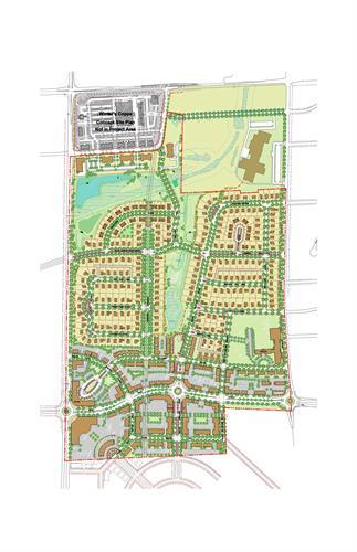 West Prairie Village Planning