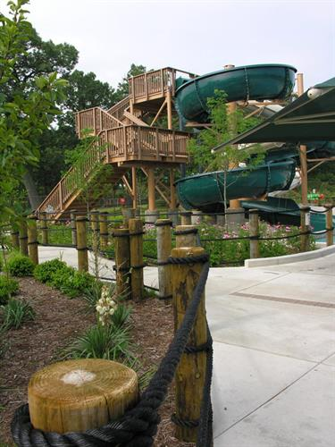 Goodman Pool Project