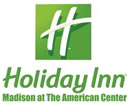 Holiday Inn at The American Center