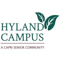 Hyland Campus Rockin' Car Show