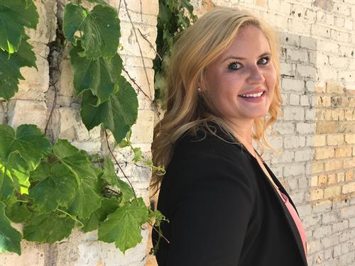 Brandi Jurek  Aesthetic Nurse