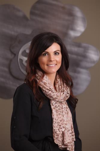 Gina Kaufman Clinic Coordinator