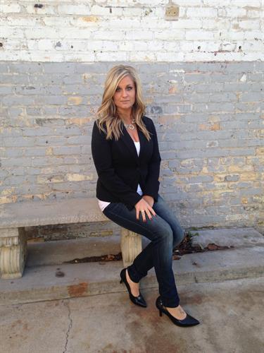 Mallory Conradt Clinic Coordinator
