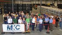 MKC Ribbon Cutting Ceremony for 90,000 Sq. Foot Expansion